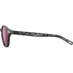 Julbo Noumea Polarized 3 Gafas de sol Mujer, tortoiseshell grey/rosa